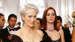 Meryl Streep va retrouver Emily Blunt dans la suite de Mary