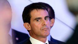 Valls confirme la baisse de 11 milliards de dotations aux collectivités