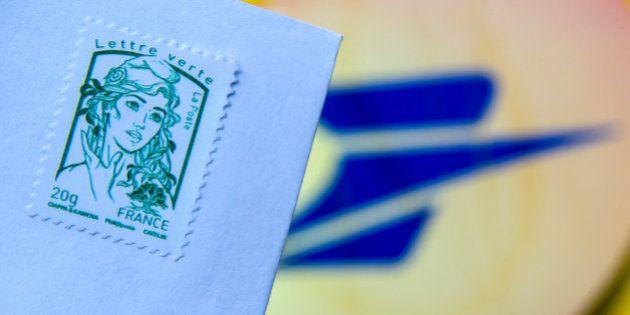 Voici quel sera le nouveau prix des timbres au 1er janvier