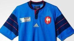 Les Bleus porteront ce maillot à la Coupe du monde de
