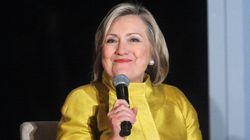 Ce qu'exige Hillary Clinton pendant ses conférences à 300.000