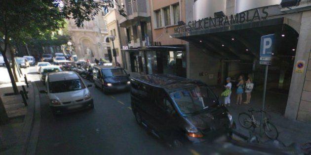 Près des Ramblas de Barcelone, des coups de feu font plusieurs