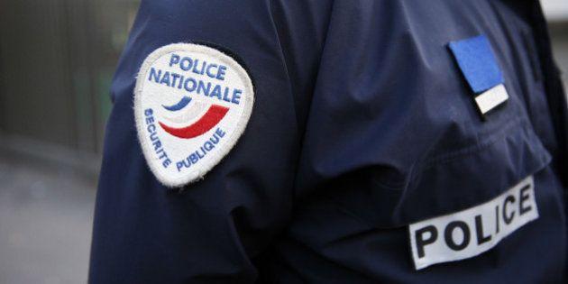 Un policier blessé par un détenu en cavale et fiché pour