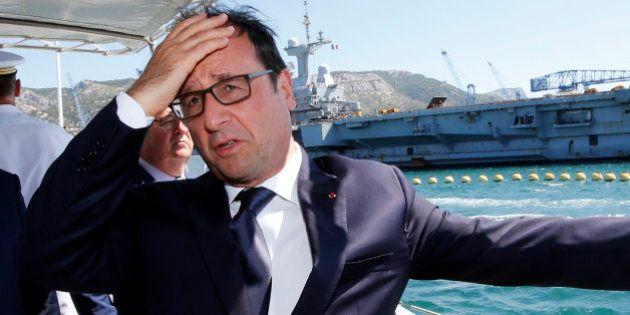 François Hollande candidat en 2017: quels arguments il pourrait utiliser si le chômage ne baisse pas