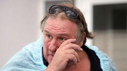 Depardieu interdit d'entrée en Ukraine pendant cinq