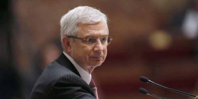 Claude Bartolone visé par une enquête pour un possble emploi fictif au conseil général de