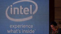 Intel dévoile une mémoire 1000 fois plus rapide que celle de votre