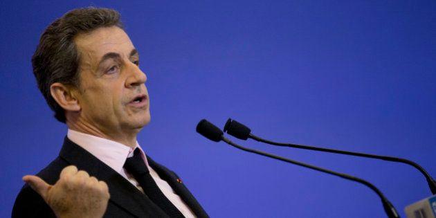 Air France: Nicolas Sarkozy dénonce la