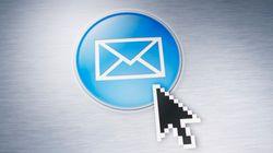 L'incivilité des mails dans l'entreprise n'est pas une