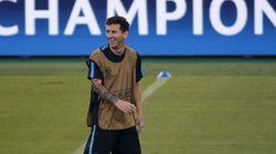 Le père de Lionel Messi pourrait passer quelques mois en