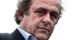 Les dossiers désagréables que Platini aura à gérer à la tête de la