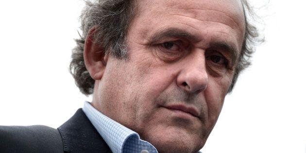 Fifa: les dossiers désagréables auxquels Michel Platini sera confronté s'il prend la présidence de