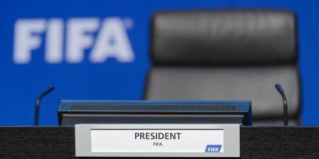 Platini candidat à la présidence de la Fifa: qui sont les rivaux déclarés et potentiels du