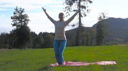 6 exercices de yoga pour le renforcement