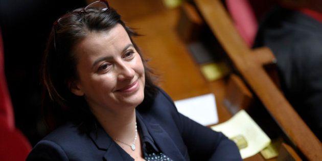 Cécile Duflot va prendre la tête du groupe écolo à l'Assemblée avec Barbara