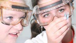 La formation pour aider les jeunes chercheurs à se mettre sur les rails de