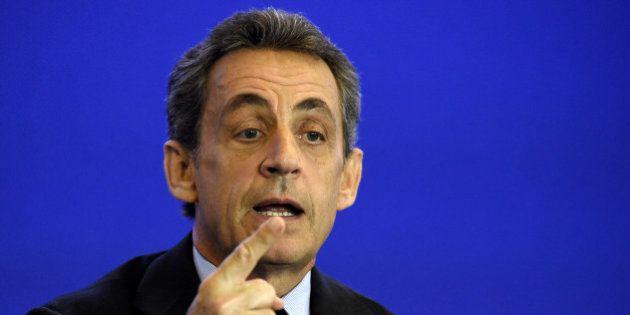Nicolas Sarkozy demande à Nadine Morano d'exprimer des regrets pour