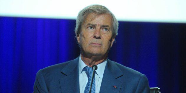 Vincent Bolloré aurait censuré une enquête sur le Crédit mutuel sur