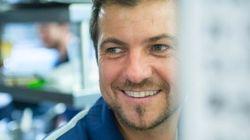 Eric Guérin, un chef en