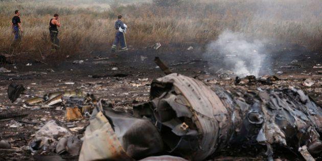 Crash du MH17: la Russie s'oppose à la création d'un tribunal spécial pour juger les