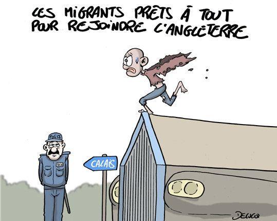 Comment lutter contre la persévérance des migrants