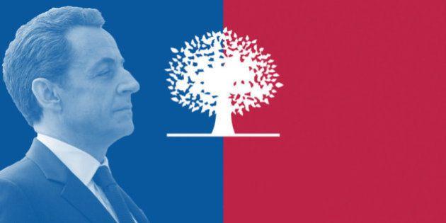 Retour de Sarkozy: ce qu'il dit dans sa tribune postée sur