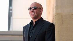 Vin Diesel ne ressemble plus à