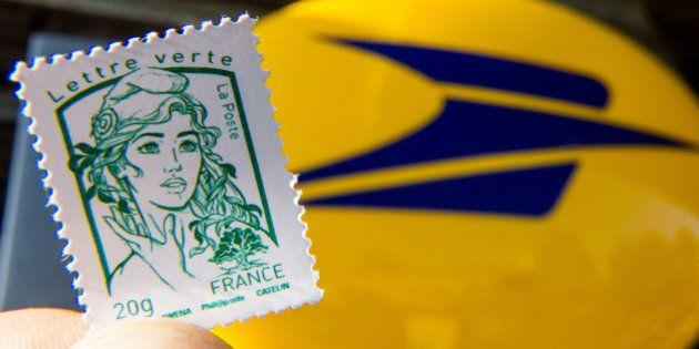 Le prix du timbre va encore augmenter pour compenser la baisse du