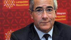 Christian Bourquin, sénateur PS, est