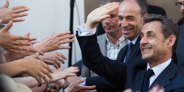 Le retour de Sarkozy fait parler mais ne suscite pas