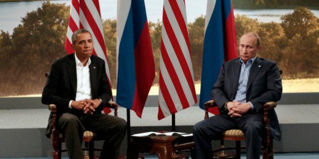 Syrie: les positions des différents acteurs du