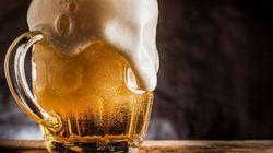 Okotberfest à Paris: les bières des villes à