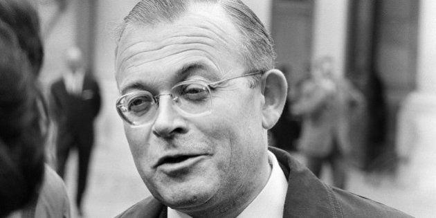 André Bergeron est mort, le cofondateur et ancien secrétaire général de Force ouvrière avait 92