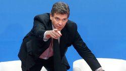 Montebourg craint une victoire du FN si l'Allemagne ne lâche pas du lest sur la