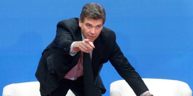 Montebourg craint une victoire du FN si l'Allemagne ne lâche pas du lest sur la rigueur