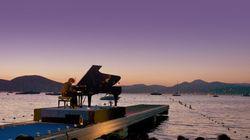 Le St Tropez que vous ne connaissez pas (mais dont les artistes
