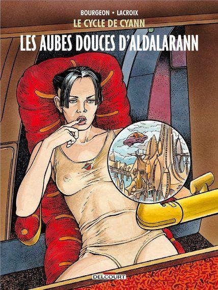 François Bourgeon ou le souffle de la