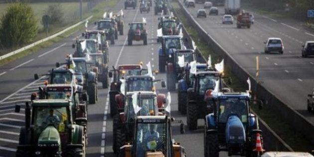 Les raisons de la colère des agriculteurs