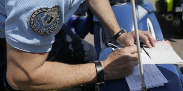 Conduire sans permis sera désormais passible d'une simple amende de 500