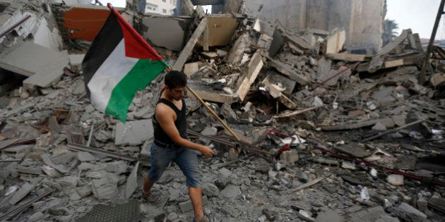 Gaza: Palestiniens et Israëliens d'accord pour un cessez-le-feu à long