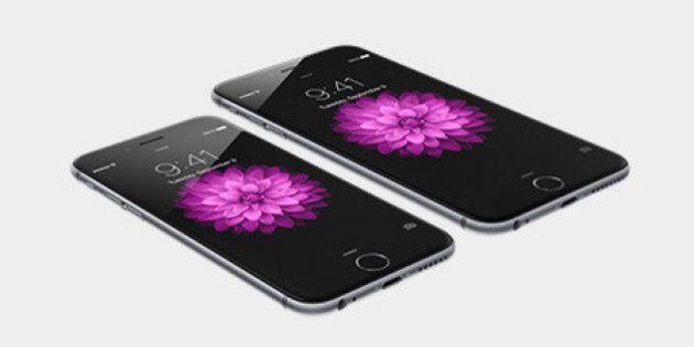 Que valent les batteries de l'iPhone 6 et 6