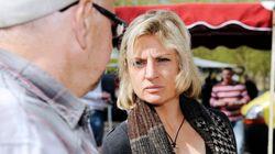 Qui est Valérie Debord, ex-porte-flingue de Sarkozy, remplaçante de