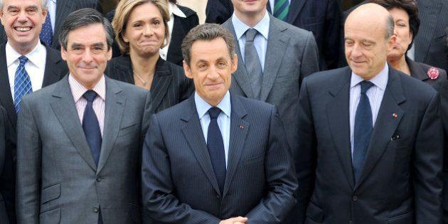 Sarkozy dévoile son plan pour l'UMP et estime que s'il réussit, Juppé et Fillon