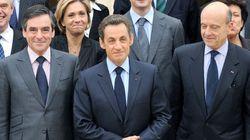 Sarkozy sur Juppé et Fillon: