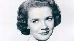 Polly Bergen est
