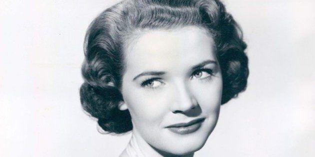Polly Bergen est morte: l'actrice star des