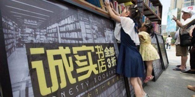 PHOTO. Chine: cette