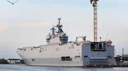 Mistral: la Russie affirme avoir trouvé un accord avec la France sur un
