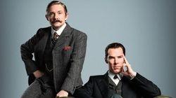 Sherlock revient, dans un épisode spécial