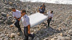 Vol MH370: le débris d'avion envoyé à Toulouse pour